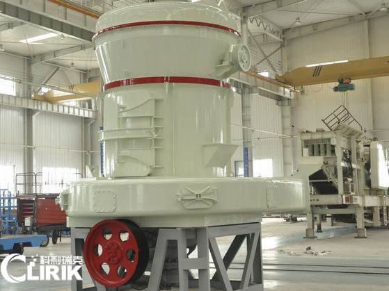 Clirik YGM High Capacity Roller Mill