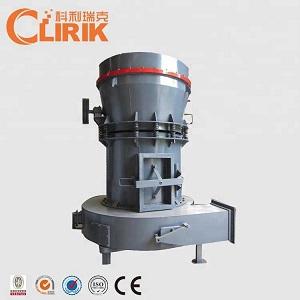 New Raymond Roller Mill-Dolomite Superfine Mill-Shanghai Clirik