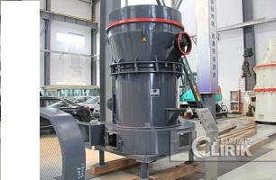Clirik Powder Roller Ultrafine Mill